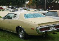 2007 Dodge Charger Se Awesome File 1973 Dodge Charger Se Wikimedia Mons