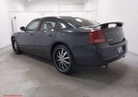 2007 Dodge Charger Se Awesome Pre Owned 2007 Dodge Charger Se Rwd 4dr Car
