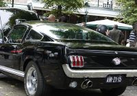 2007 ford Mustang Lovely ford Mustang First Generation Wikiwand