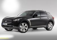 2007 Infiniti G35 Luxury 2010 Infiniti Ex30d Fx30d and M30d