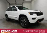 2007 Jeep Grand Cherokee Fresh New Jeep Grand Cherokee Trailhawk with Navigation & 4wd