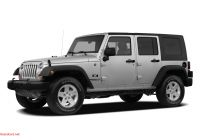 2007 Jeep Wrangler Awesome New and Used Jeep Wrangler In fort Mill Sc Priced Below