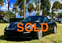 2007 Porsche Cayman Awesome Porsche for Sale Page 46
