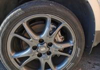 2007 Porsche Cayman Lovely 20 Inch Wheels On Porsche Cayenne In Sl3 Langley for