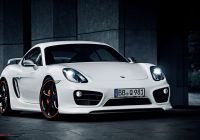 2007 Porsche Cayman Lovely 79 Best Porsche Tuner Techart Images