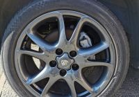 2007 Porsche Cayman Luxury 20 Inch Wheels On Porsche Cayenne In Sl3 Langley for