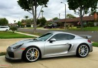 2007 Porsche Cayman New 2697 Best Porsche Images