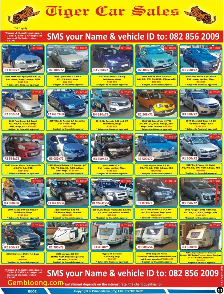Permalink to New 2007 Used Cars
