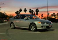 2008 Acura Tsx Awesome 2006 Acura Tsx W Navi