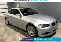 2008 Bmw 328xi New 2008 Bmw 3 Series 328xi Coupe 2d