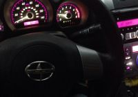 2008 Cadillac Cts Awesome Car Interior Modification Ideas Purple Led Mod In My 2008