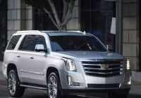 2008 Cadillac Escalade Unique 2019 Cadillac Escalade Review Ratings Specs Prices and