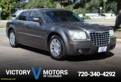 Luxury 2008 Chrysler 300