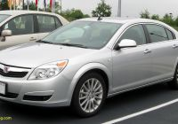 2008 Chrysler 300 New Saturn Aura