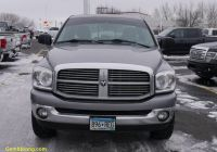 2008 Dodge Ram 1500 Awesome Pre Owned 2008 Dodge Ram 1500 Slt 4wd