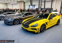 2008 E350 Beautiful Our Lambo and 2x Mb Sl with Sr66 1 Body Kits by Suhorovsky