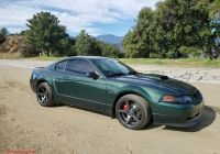 2008 ford Mustang Elegant ford Mustang 2001 for Sale Exterior Color Dark Highland