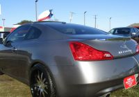 2008 Infiniti G37 Beautiful 2008 Infiniti G37 Coupe 2dr Journey