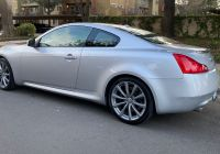 2008 Infiniti G37 Best Of 2008 Infiniti G37s Coupe 2dr Journey