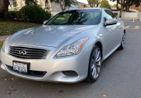2008 Infiniti G37 Luxury 2008 Infiniti G37s Coupe 2dr Journey