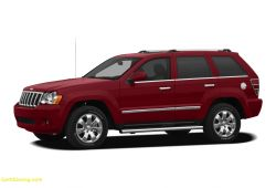 Beautiful 2008 Jeep Grand Cherokee