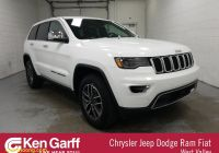 2008 Jeep Grand Cherokee Beautiful New Jeep Grand Cherokee Limited with Navigation & 4wd