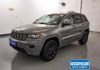 2008 Jeep Grand Cherokee Best Of New 2020 Jeep Grand Cherokee Altitude 4×4