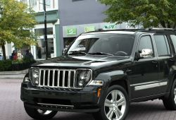Lovely 2008 Jeep Liberty