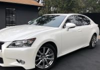 2008 Lexus Gs 350 Awesome 2013 Lexus Gs 350 4dr Sdn Rwd