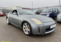 2008 Nissan 350z Elegant Perfect Nissan Fifth Generation Nissan Z Car Z33 tokyo Drift