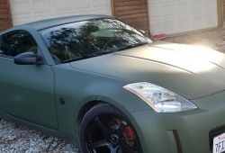 Awesome 2008 Nissan 350z