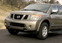 2008 Nissan Maxima Best Of 2008 Nissan Titan and Armada Pricing Announced