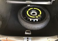 2008 S550 Luxury W222 S550 Spare Tire Mbworld forums