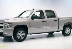 New 2009 Chevy Silverado