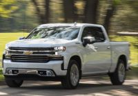 2009 Chevy Silverado New 2019 Chevrolet Silverado 6 2l – Biggest V 8 In A Light Duty