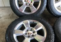 "2009 Chevy Tahoe Awesome Chevy Tahoe Silverado 20"" Stock Wheels Lt In Santa Ana"