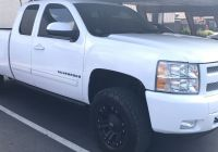 2009 Chevy Tahoe Fresh 2009 Silverado Z71 New Wheels