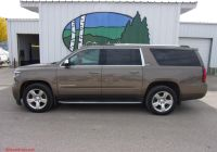 2009 Chevy Tahoe New 2016 Chevrolet Suburban Ltz