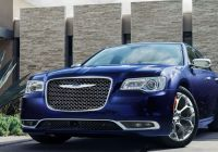 2009 Chrysler 300 Inspirational 2020 Chrysler 300 Review Pricing and Specs
