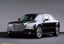 Elegant 2009 Chrysler 300