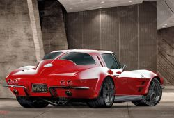 Awesome 2009 Corvette