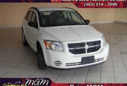 Elegant 2009 Dodge Caliber