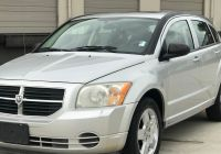 2009 Dodge Caliber Elegant 2009 Dodge Caliber Sxt