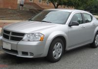 2009 Dodge Charger Awesome Dodge Avenger