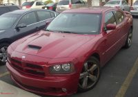 2009 Dodge Charger Lovely File 06 08 Dodge Charger Srt 8 Jpg Wikimedia Mons
