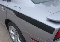 2009 Dodge Charger New 2011 2014 Dodge Charger Recharge Quarter Panels Mopar Style