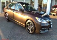 2009 Honda Accord Elegant Lease A Honda Accord Sport 2016 World Car Brands