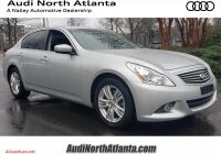 2009 Infiniti G37 Best Of Pre Owned 2013 Infiniti G37 Sedan X Awd 4dr Car
