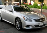 2009 Infiniti G37 Fresh 2009 Infiniti G37 Coupe Base 2dr Rear Wheel Drive Coupe 7