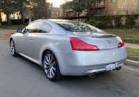 2009 Infiniti G37 Unique 2008 Infiniti G37s Coupe 2dr Journey